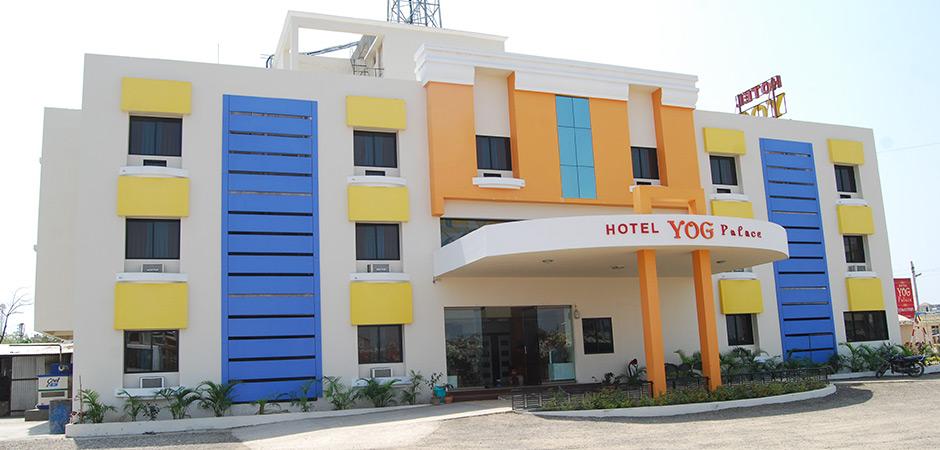 Book Hotel In Shirdi Budget Hotel In Shirdi